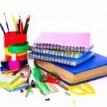 les-fournitures-scolaires